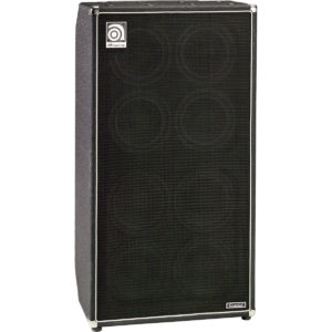 Ampeg-svt 810e cabeint professional bass amplfier