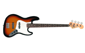 Fender Precision vs Jazz bass