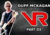 Velvet Revolver Bass Rig