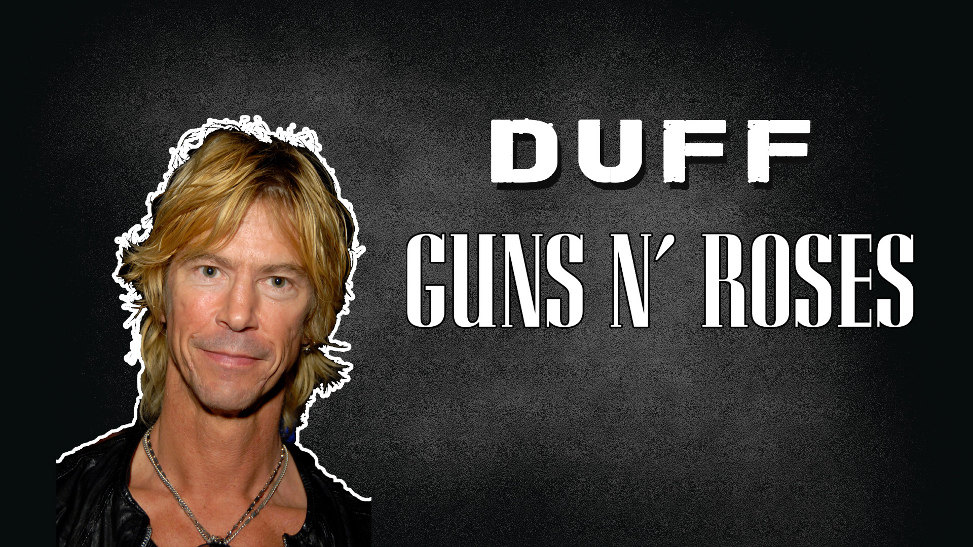 Duff McKagan Bass Rig Rundown