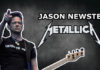 Jason Newsted Bass Rig Rundown