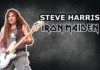 Steve Harris Bass Rig Rundown