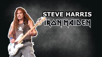 Steve Harris Rig Rundown