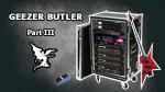 Geezer Butler Bass Rack