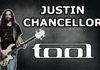Justin Chancellor Bass Rig