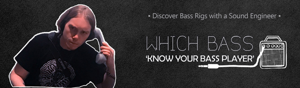 Know Your Bass Player logo