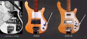 Lemmy Bass Rig