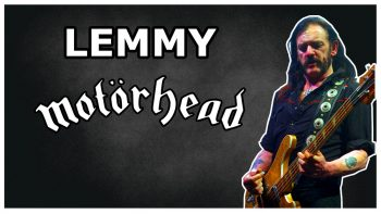 Lemmy Bass Rig