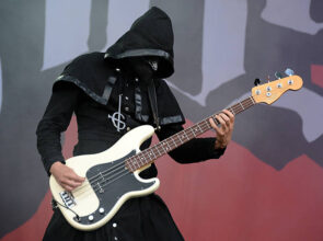 ghost bass rig